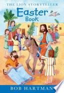 The Lion Storyteller Easter Book