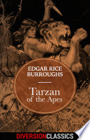 Tarzan of the Apes  Diversion Classics