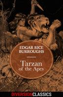 download ebook tarzan of the apes (diversion classics) pdf epub