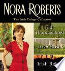 Nora Roberts  Irish Legacy Trilogy