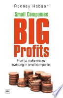 Small Companies  Big Profits