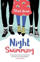 Night Swimming Book PDF