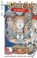Witchcraft: La Terreur (1998-) #1