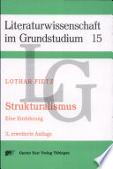 Strukturalismus