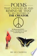 Poems That Changed Me and Remind Me that We Are Creatures of the Creator