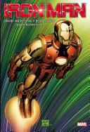 Iron Man by Michelinie  Layton   Romita Jr  Omnibus
