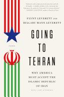 Going to Tehran