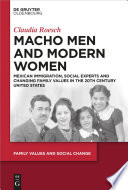Macho Men and Modern Women