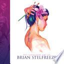 The Signature Art of Brian Stelfreeze