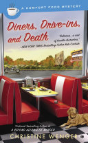 Diners, Drive-Ins, And Death : bullet diner. but head next door...