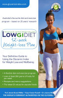 Low Gi Diet 12 Week Weight Loss Plan