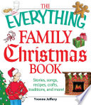The Everything Family Christmas Book Book PDF