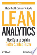 Lean Analytics