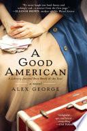A Good American Book PDF