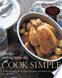 Cook Simple : groups: chicken, chops, sausages, leg of lamb,...