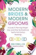 Modern Brides   Modern Grooms