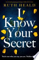 I Know Your Secret Book PDF