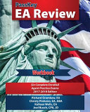 PassKey EA Review Workbook  Six Complete Enrolled Agent Practice Exams 2017 2018 Edition