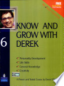Know And Grow With Derek 6