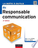 La Bo  te    outils du Responsable Communication   2e   d
