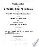 Über deutsche Orthographie