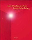 Internationales Jahrbuch Kommunikationsdesign 2001/2002.