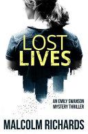Lost Lives Book PDF