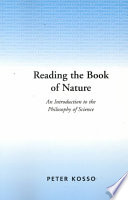 download ebook reading the book of nature pdf epub