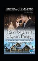 Jenna S Billionaire Cowboys Triumph