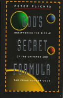 God's Secret Formula