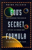 God s Secret Formula