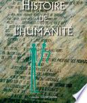 Histoire de l humanit