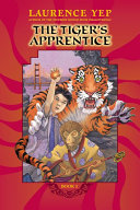 The Tiger s Apprentice