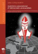 Question Jurassienne et Idéologies Langagières Book