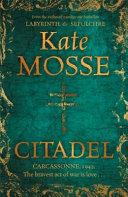 Citadel-book cover