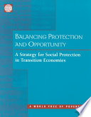 Balancing Protection and Opportunity