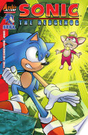 Sonic The Hedgehog #280 : and chip head to the...