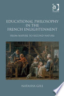 Educational Philosophy in the French Enlightenment