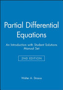 partial-differential-equations