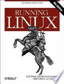 illustration Running Linux