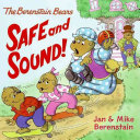 download ebook the berenstain bears: safe and sound! pdf epub