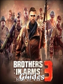 Brothers in Arms 3  APK   OBB   MOD INVINCIBLE  Download