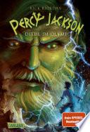Percy Jackson   Diebe im Olymp  Percy Jackson 1