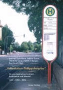 """Haltestation Philippshospital"""