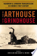 Ebook From the Arthouse to the Grindhouse Epub John Cline,Robert G. Weiner Apps Read Mobile