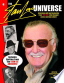 The Stan Lee Universe : significant popular culture characters in existence:...