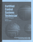 ISA Certified Control Systems Technician  CCST  Program  Level I Study Guide  Version 2 0