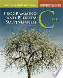 Programming and Problem Solving with C