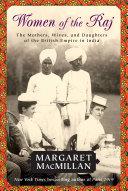 Book Women of the Raj