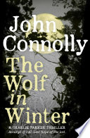 The Wolf In Winter : author of the wrath of...